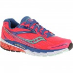 Saucony-Women-s-Ride-8-Shoes-AW15-Cushion-Running-Shoes-Coral-Blue-AW15-S10273-2
